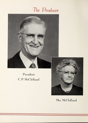Page 14, 1949 Edition, MacMurray College - Illiwoco Yearbook (Jacksonville, IL) online yearbook collection