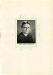 Page 13, 1928 Edition, Beulah College - Echo Yearbook (Upland, CA) online yearbook collection