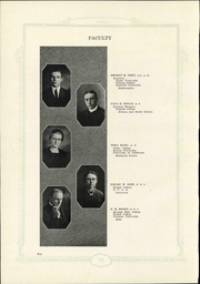 Page 14, 1928 Edition, Beulah College - Echo Yearbook (Upland, CA) online yearbook collection