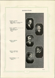 Page 15, 1928 Edition, Beulah College - Echo Yearbook (Upland, CA) online yearbook collection