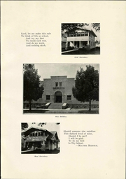 Page 9, 1928 Edition, Beulah College - Echo Yearbook (Upland, CA) online yearbook collection