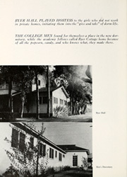 Page 10, 1948 Edition, Beulah College - Echo Yearbook (Upland, CA) online yearbook collection
