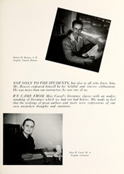 Page 17, 1948 Edition, Beulah College - Echo Yearbook (Upland, CA) online yearbook collection