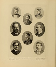 Page 12, 1899 Edition, Smith College - Smith College Yearbook (Northampton, MA) online yearbook collection