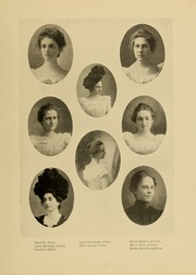 Page 17, 1899 Edition, Smith College - Smith College Yearbook (Northampton, MA) online yearbook collection