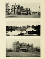 Page 164, 1906 Edition, Smith College - Smith College Yearbook (Northampton, MA) online yearbook collection