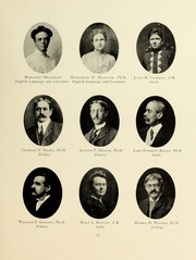 Page 17, 1906 Edition, Smith College - Smith College Yearbook (Northampton, MA) online yearbook collection