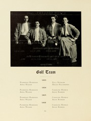 Page 96, 1906 Edition, Smith College - Smith College Yearbook (Northampton, MA) online yearbook collection