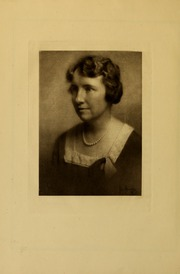 Page 14, 1932 Edition, Smith College - Smith College Yearbook (Northampton, MA) online yearbook collection