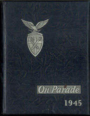 Page 1, 1945 Edition, St Josephs College and Military Academy - On Parade Yearbook (Hays, KS) online yearbook collection