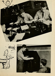Page 17, 1945 Edition, St Josephs College and Military Academy - On Parade Yearbook (Hays, KS) online yearbook collection