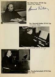 Page 9, 1945 Edition, St Josephs College and Military Academy - On Parade Yearbook (Hays, KS) online yearbook collection