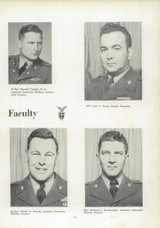 Page 13, 1953 Edition, St Josephs College and Military Academy - On Parade Yearbook (Hays, KS) online yearbook collection
