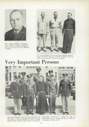 Page 17, 1953 Edition, St Josephs College and Military Academy - On Parade Yearbook (Hays, KS) online yearbook collection