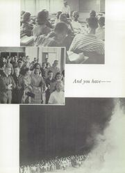 Page 11, 1960 Edition, Murrah High School - Resume Yearbook (Jackson, MS) online yearbook collection