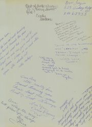 Page 3, 1960 Edition, Murrah High School - Resume Yearbook (Jackson, MS) online yearbook collection