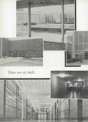 Page 8, 1960 Edition, Murrah High School - Resume Yearbook (Jackson, MS) online yearbook collection