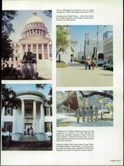 Page 11, 1979 Edition, Murrah High School - Resume Yearbook (Jackson, MS) online yearbook collection