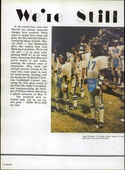 Page 6, 1979 Edition, Murrah High School - Resume Yearbook (Jackson, MS) online yearbook collection