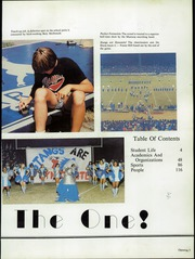 Page 7, 1979 Edition, Murrah High School - Resume Yearbook (Jackson, MS) online yearbook collection