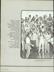Page 8, 1979 Edition, Murrah High School - Resume Yearbook (Jackson, MS) online yearbook collection