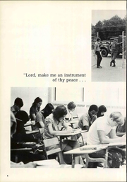 Page 12, 1971 Edition, Wingfield High School - Rameur Yearbook (Jackson, MS) online yearbook collection