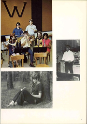 Page 13, 1971 Edition, Wingfield High School - Rameur Yearbook (Jackson, MS) online yearbook collection