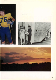 Page 15, 1971 Edition, Wingfield High School - Rameur Yearbook (Jackson, MS) online yearbook collection