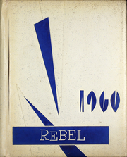 Page 1, 1960 Edition, Forest Hill High School - Rebel Yearbook (Jackson, MS) online yearbook collection