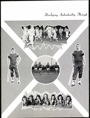 Page 10, 1960 Edition, Forest Hill High School - Rebel Yearbook (Jackson, MS) online yearbook collection