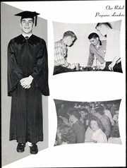 Page 12, 1960 Edition, Forest Hill High School - Rebel Yearbook (Jackson, MS) online yearbook collection