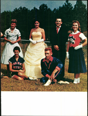 Page 7, 1960 Edition, Forest Hill High School - Rebel Yearbook (Jackson, MS) online yearbook collection