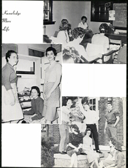 Page 9, 1960 Edition, Forest Hill High School - Rebel Yearbook (Jackson, MS) online yearbook collection