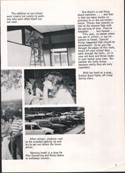 Page 11, 1976 Edition, Stone High School - Echo Yearbook (Wiggins, MS) online yearbook collection