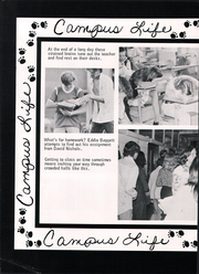 Page 12, 1976 Edition, Stone High School - Echo Yearbook (Wiggins, MS) online yearbook collection