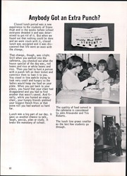 Page 16, 1976 Edition, Stone High School - Echo Yearbook (Wiggins, MS) online yearbook collection