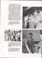 Page 8, 1976 Edition, Stone High School - Echo Yearbook (Wiggins, MS) online yearbook collection