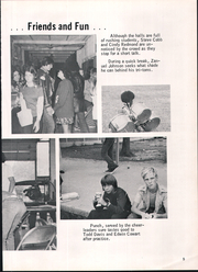 Page 9, 1976 Edition, Stone High School - Echo Yearbook (Wiggins, MS) online yearbook collection