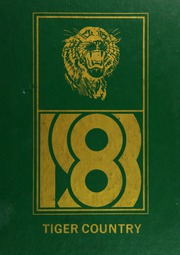 1983 Edition, Mclaurin Attendance Center - Tiger Yearbook (Florence, MS)