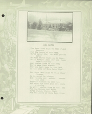 Page 15, 1946 Edition, Horn Lake High School - Challenge Yearbook (Horn Lake, MS) online yearbook collection
