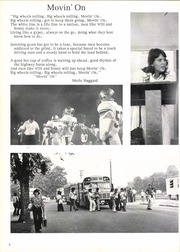 Page 10, 1977 Edition, Horn Lake High School - Challenge Yearbook (Horn Lake, MS) online yearbook collection