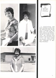 Page 15, 1977 Edition, Horn Lake High School - Challenge Yearbook (Horn Lake, MS) online yearbook collection