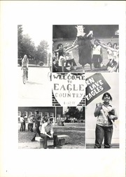 Page 6, 1977 Edition, Horn Lake High School - Challenge Yearbook (Horn Lake, MS) online yearbook collection