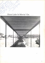 Page 7, 1977 Edition, Horn Lake High School - Challenge Yearbook (Horn Lake, MS) online yearbook collection