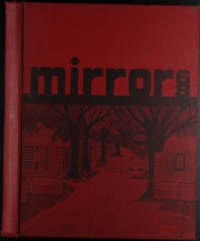 1968 Edition, Itawamba High School - Mirror Yearbook (Fulton, MS)