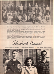 Page 16, 1943 Edition, Gulfport High School - Log Yearbook (Gulfport, MS) online yearbook collection
