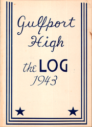 Page 3, 1943 Edition, Gulfport High School - Log Yearbook (Gulfport, MS) online yearbook collection