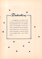 Page 6, 1943 Edition, Gulfport High School - Log Yearbook (Gulfport, MS) online yearbook collection