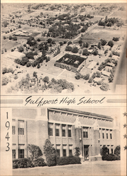 Page 9, 1943 Edition, Gulfport High School - Log Yearbook (Gulfport, MS) online yearbook collection