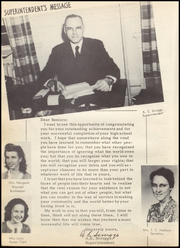 Page 16, 1948 Edition, Biloxi High School - Indian Echo Yearbook (Biloxi, MS) online yearbook collection